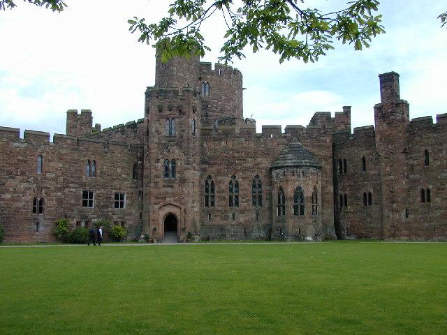 Peckforton_Castle_1
